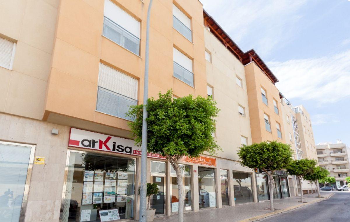 Casa en venta en El Ejido, Almería, Calle Hermanos Lirola, 98.000 €, 2 habitaciones, 85 m2