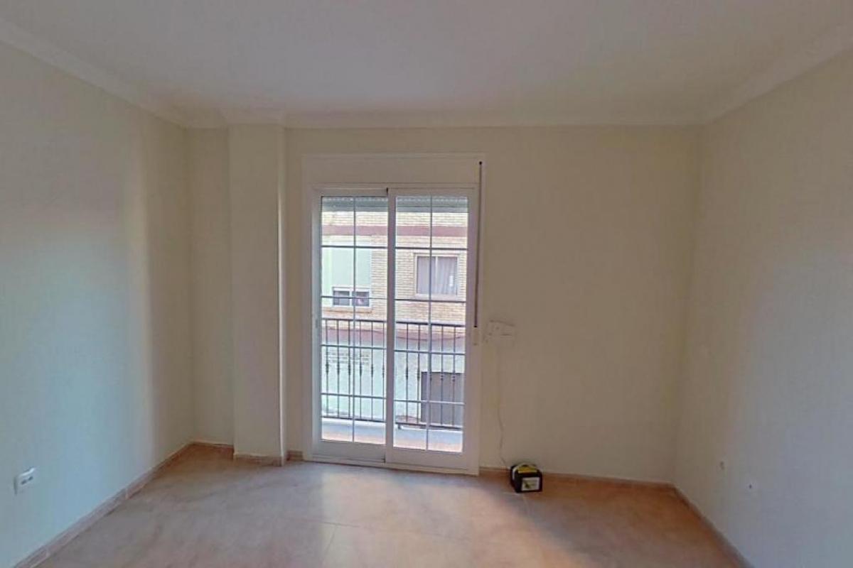 Piso en venta en Roquetas de Mar, Almería, Calle Ruben Dario, 47.000 €, 2 habitaciones, 1 baño, 76 m2