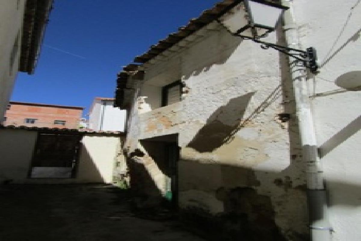 Piso en venta en Ambite, Madrid, Calle Teniente Coronel Madariaga, 40.000 €, 3 habitaciones, 1 baño, 128 m2