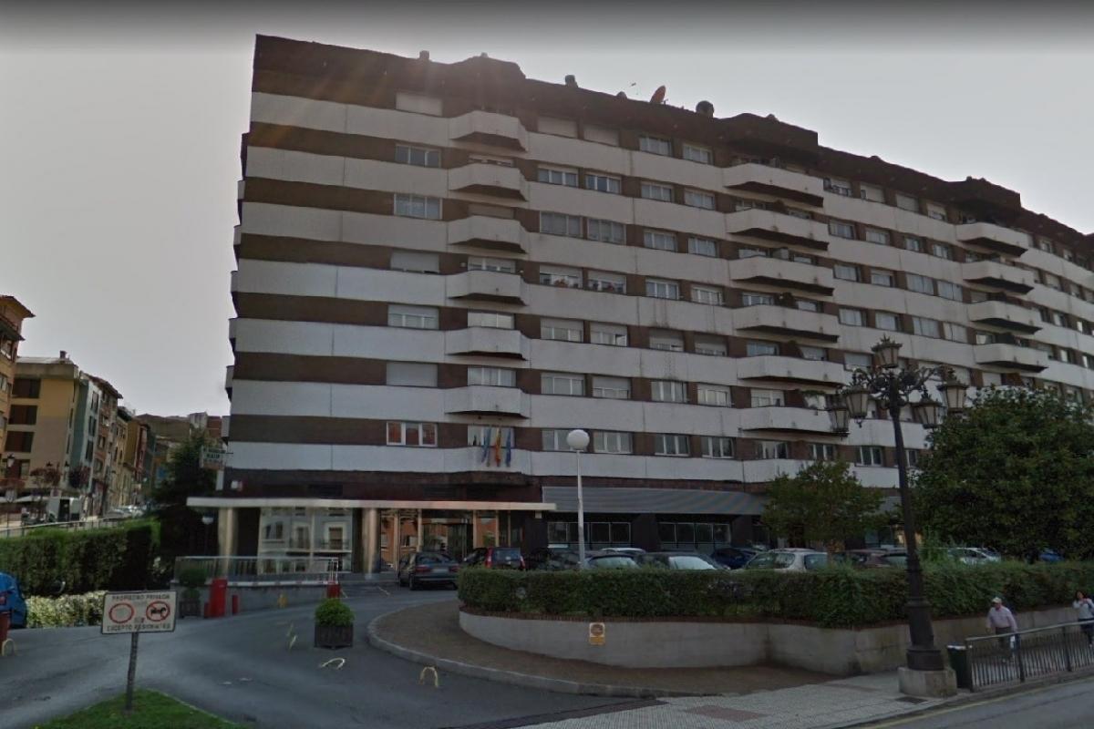 Parking en venta en Centro Y Casco Histórico, Oviedo, Asturias, Calle Martinez Vigil, 10.000 €, 16 m2