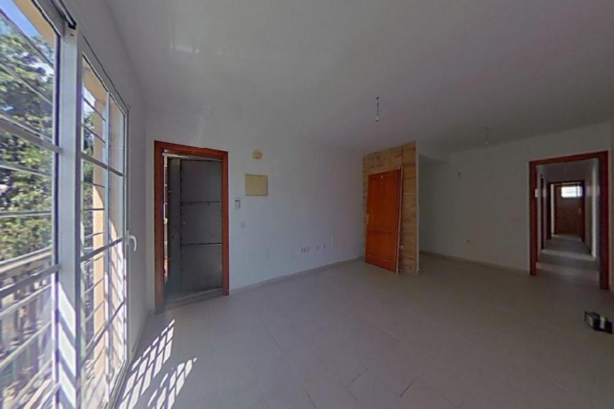 Piso en venta en Bockum, Arrecife, Las Palmas, Calle Alfonso Xii, 111.473 €, 3 habitaciones, 2 baños, 84 m2