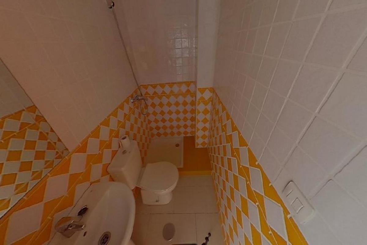 Piso en venta en Piso en Arrecife, Las Palmas, 98.401 €, 3 habitaciones, 2 baños, 81 m2