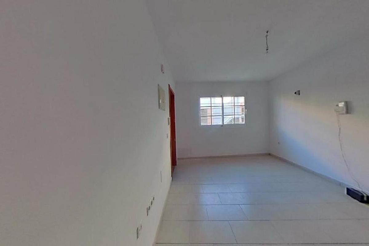 Piso en venta en Bockum, Arrecife, Las Palmas, Calle Alfonso Xii, 110.470 €, 3 habitaciones, 2 baños, 84 m2