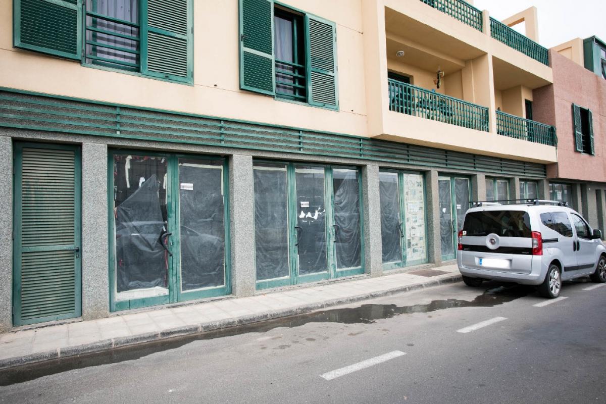 Local en venta en Bockum, Arrecife, Las Palmas, Calle Andalucia, 135.000 €, 190 m2