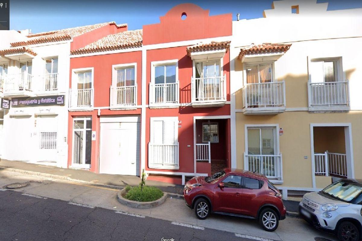 Parking en venta en Bockum, Arafo, Santa Cruz de Tenerife, Calle Guimar-arafo, 6.300 €, 30 m2