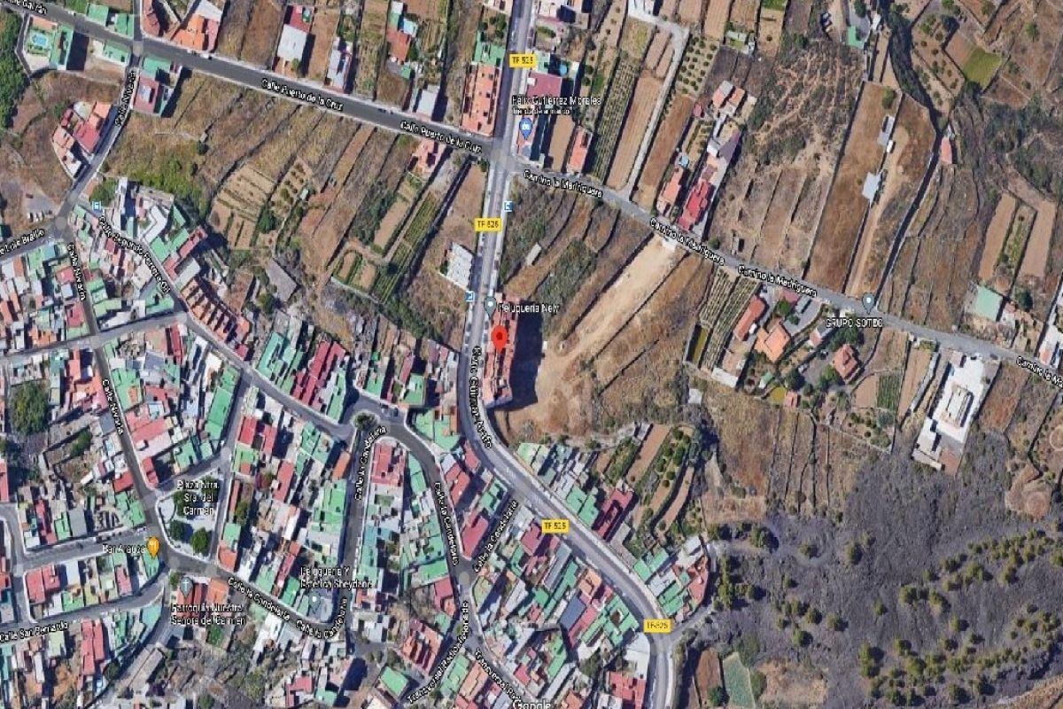 Parking en venta en Parking en Arafo, Santa Cruz de Tenerife, 6.300 €, 31 m2