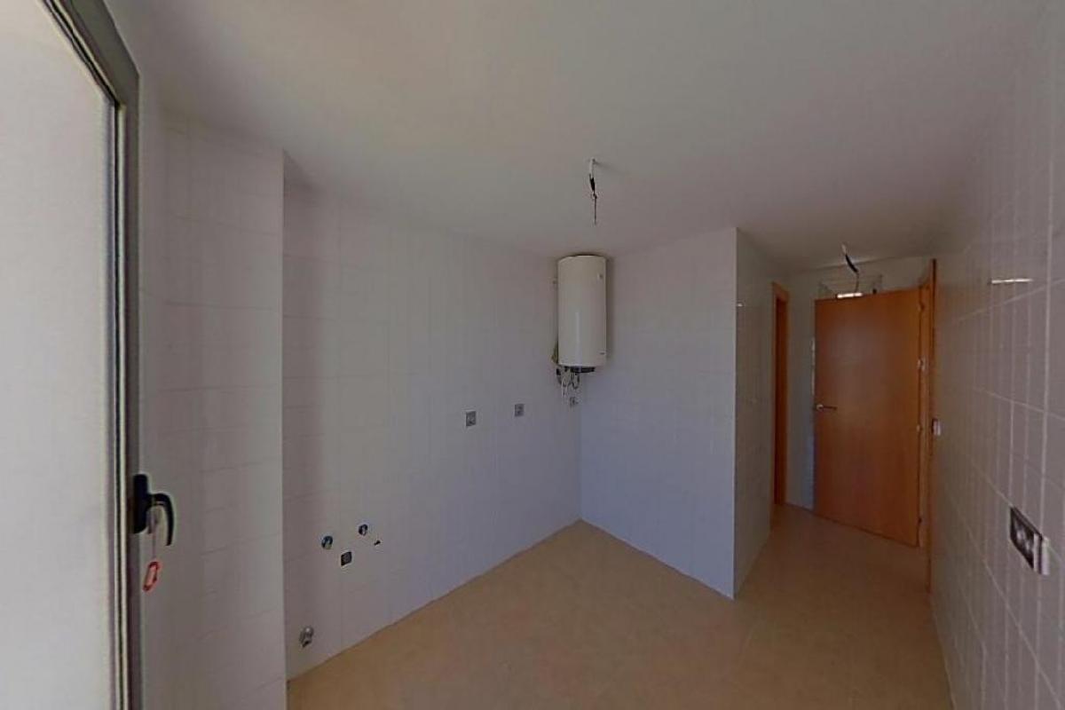 Piso en venta en Piso en Carboneras, Almería, 103.000 €, 2 habitaciones, 106 m2