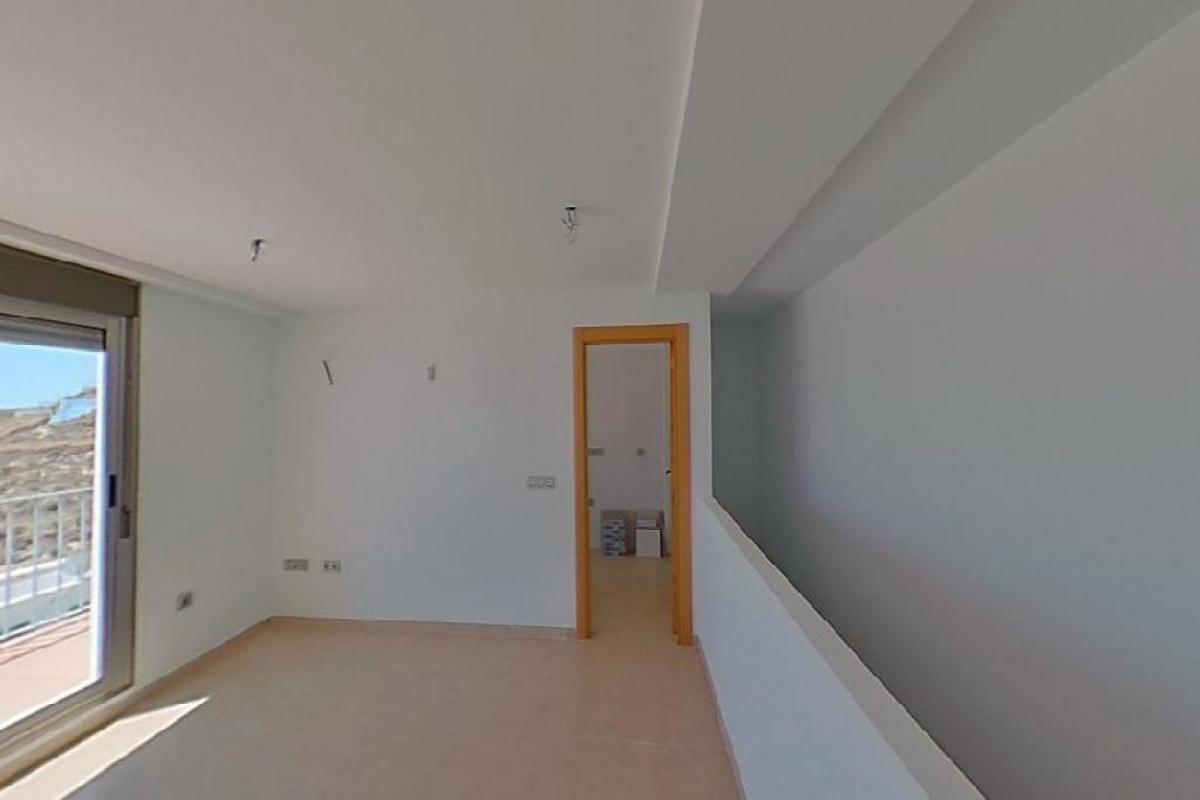 Piso en venta en Piso en Carboneras, Almería, 82.500 €, 2 habitaciones, 94 m2
