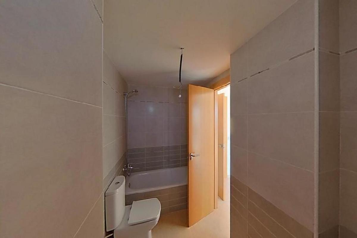 Piso en venta en Piso en Carboneras, Almería, 118.000 €, 2 habitaciones, 130 m2