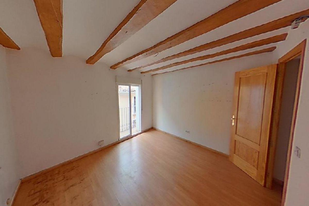 Piso en venta en Piso en Alcoy/alcoi, Alicante, 34.000 €, 1 habitación, 62 m2