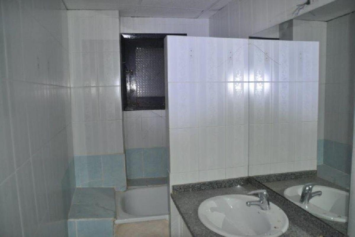 Piso en venta en Bockum, Alcañiz, Teruel, Calle Calderos, 23.000 €, 1 habitación, 1 baño, 40 m2