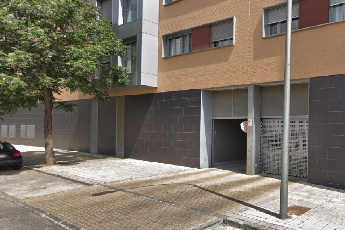 Parking en venta en El Bercial, Getafe, Madrid, Calle Camerun, 19.500 €, 37 m2