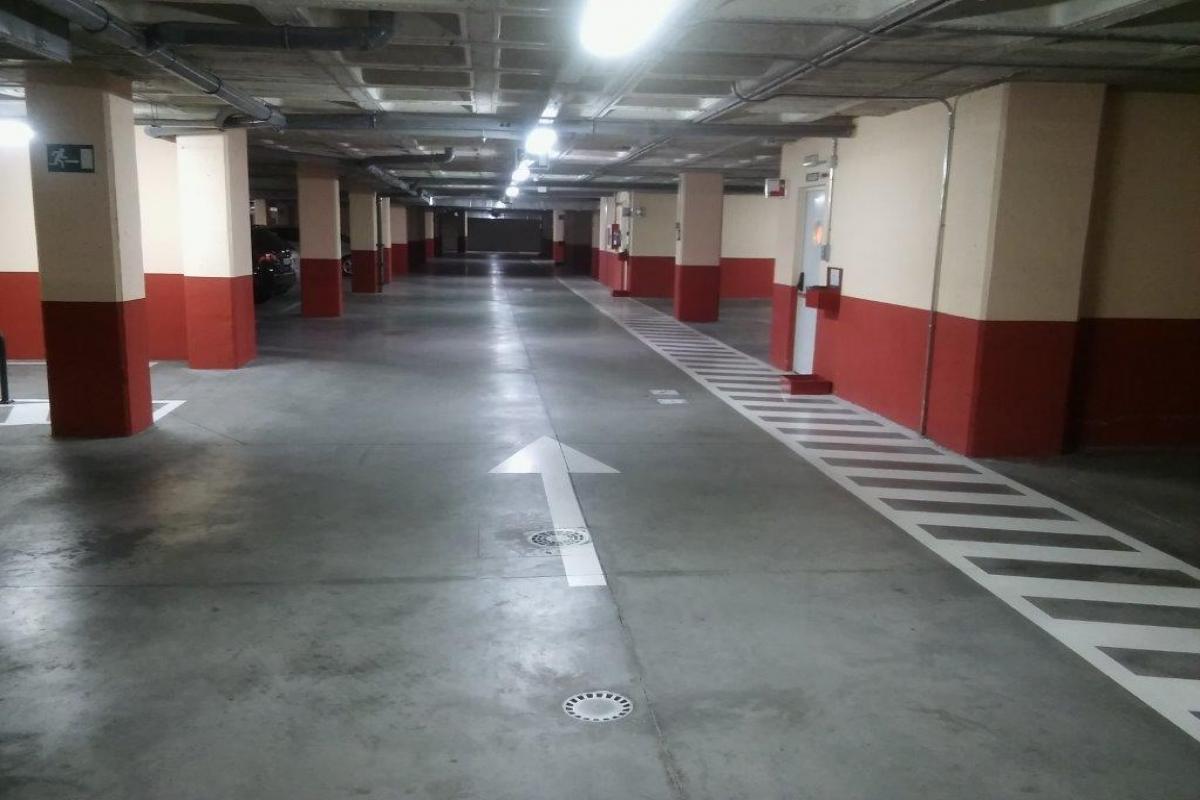 Parking en venta en Parla Este, Parla, Madrid, Calle Planeta Saturno, 9.500 €, 32 m2