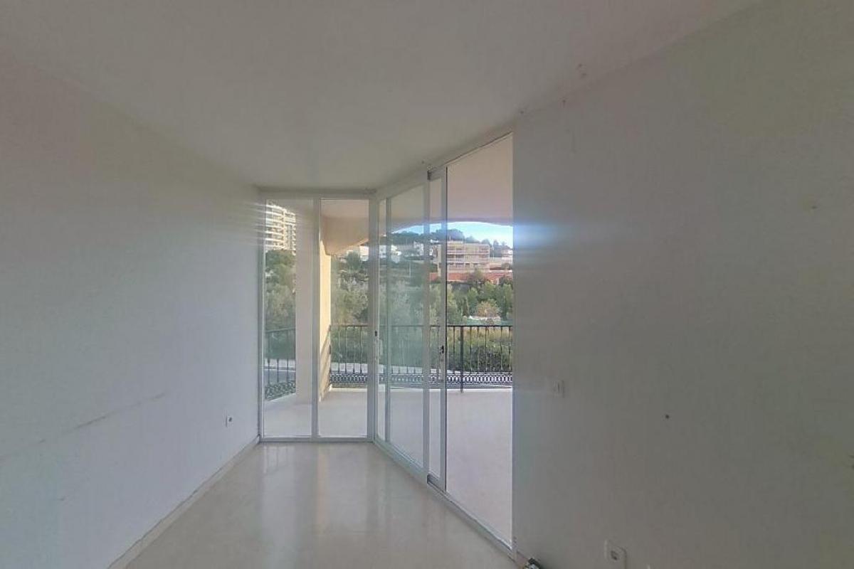 Piso en venta en La Manzanera, Calpe/calp, Alicante, Avenida Manzanera, 142.500 €, 2 habitaciones, 2 baños, 95 m2