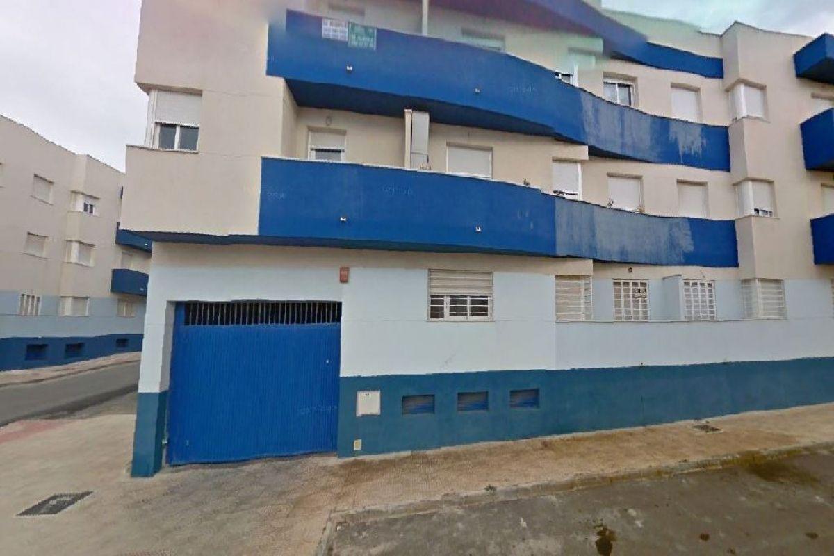Parking en venta en Vícar, Almería, Calle Santa Fe, 4.000 €, 27 m2