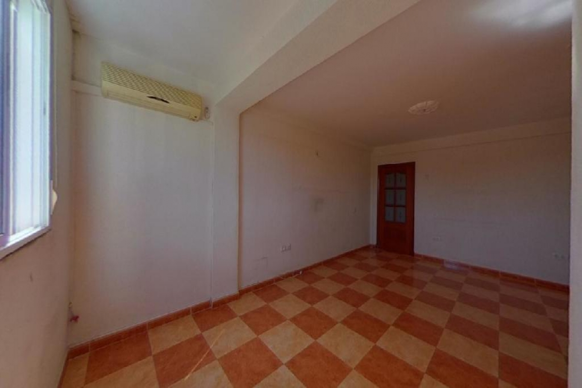Piso en venta en Jerez de la Frontera, Cádiz, Calle Tablao, 56.500 €, 3 habitaciones, 1 baño, 80 m2