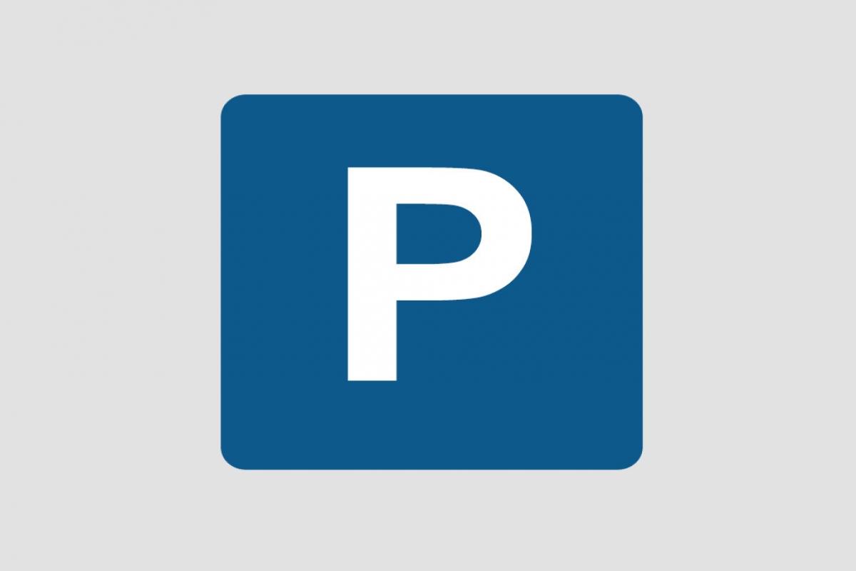 Parking en venta en Roquetas de Mar, Almería, Calle Dallas, 7.600 €, 16 m2