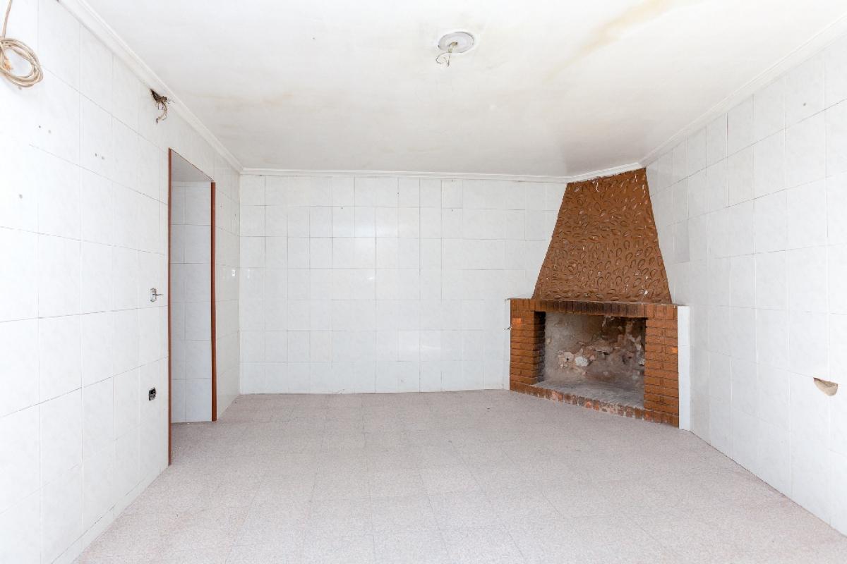 Casa en venta en Villena, Alicante, Calle Arco, 7.000 €, 4 habitaciones, 2 baños, 75 m2