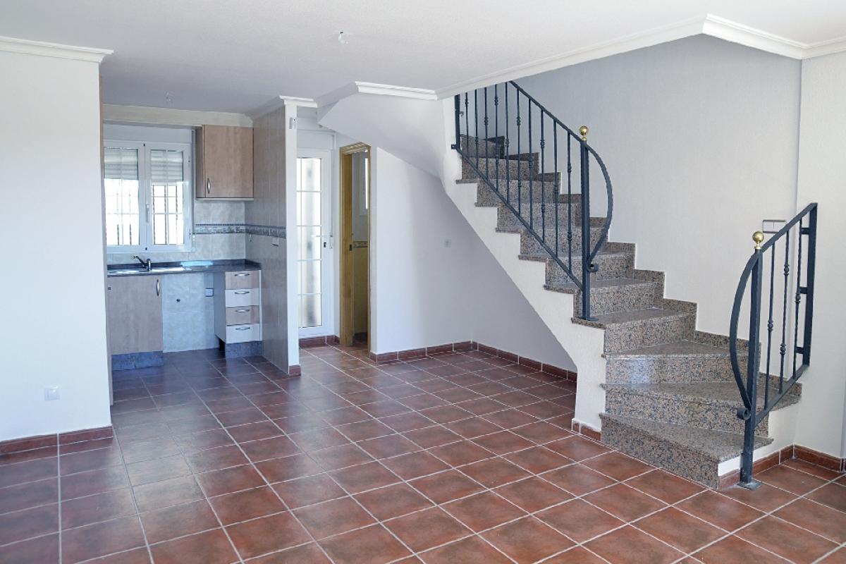 Casa en venta en Orihuela Costa, Orihuela, Alicante, Calle Chismosas, 130.500 €, 3 habitaciones, 3 baños, 105 m2