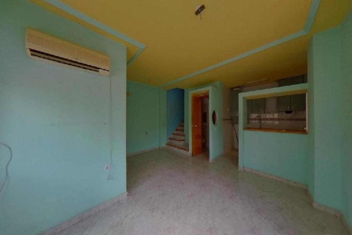 Casa en venta en Orihuela Costa, Orihuela, Alicante, Urbanización Mirador, 104.500 €, 3 habitaciones, 2 baños, 84 m2