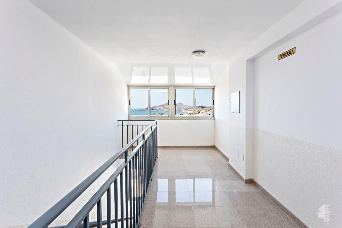 Piso en venta en Piso en Carboneras, Almería, 69.000 €, 2 habitaciones, 2 baños, 96 m2