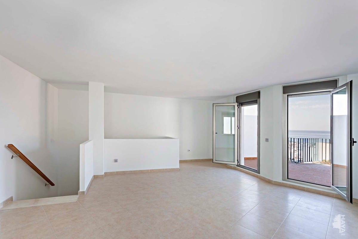 Piso en venta en Piso en Carboneras, Almería, 139.000 €, 4 habitaciones, 2 baños, 152 m2