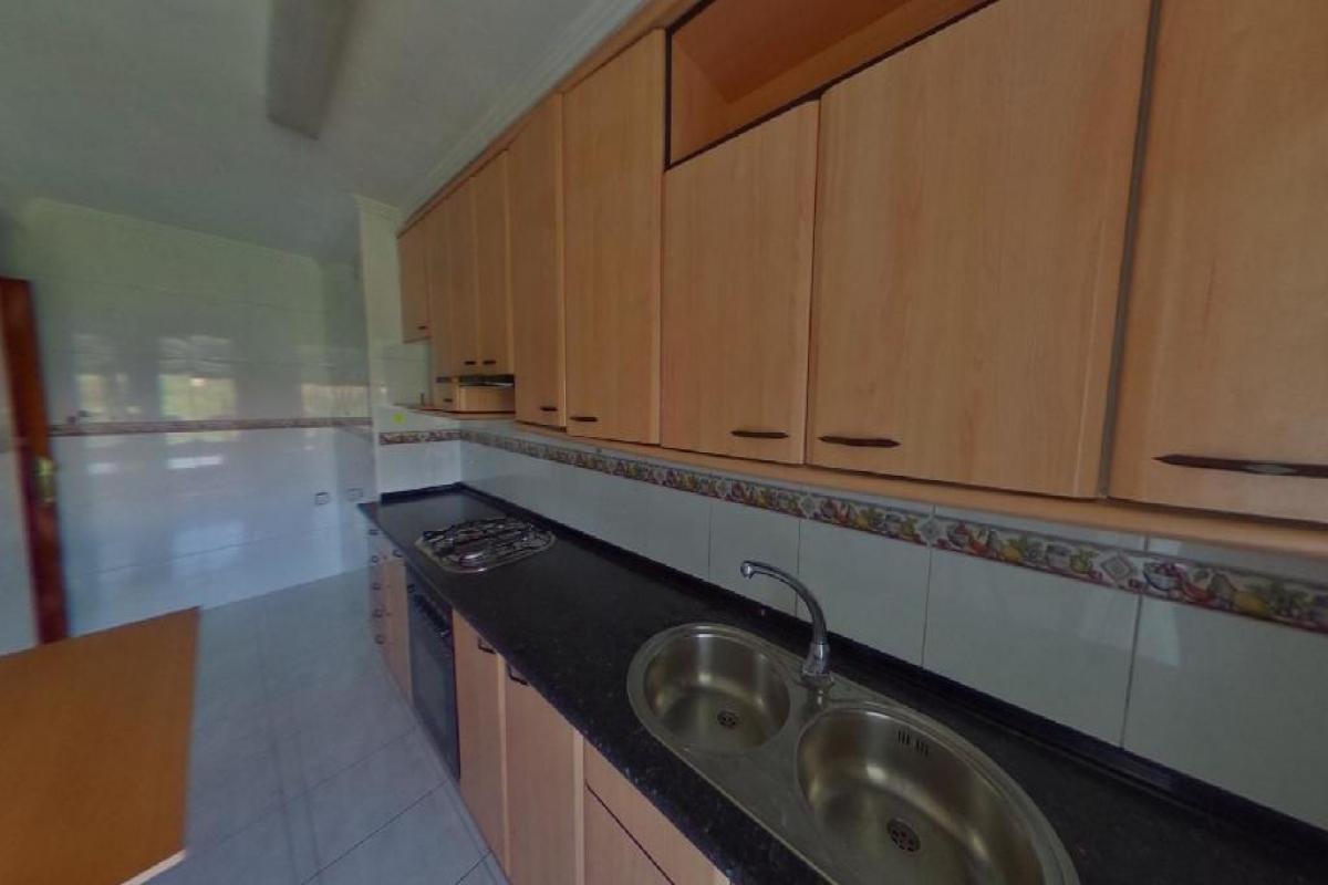Piso en venta en Piso en Lleida, Lleida, 85.500 €, 3 habitaciones, 1 baño, 94 m2