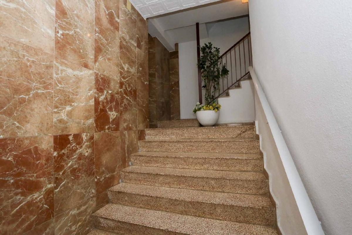 Piso en venta en Piso en Meliana, Valencia, 99.000 €, 3 habitaciones, 1 baño, 89 m2