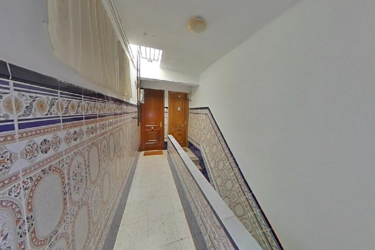 Piso en venta en Piso en Sevilla, Sevilla, 68.000 €, 2 habitaciones, 1 baño, 63 m2