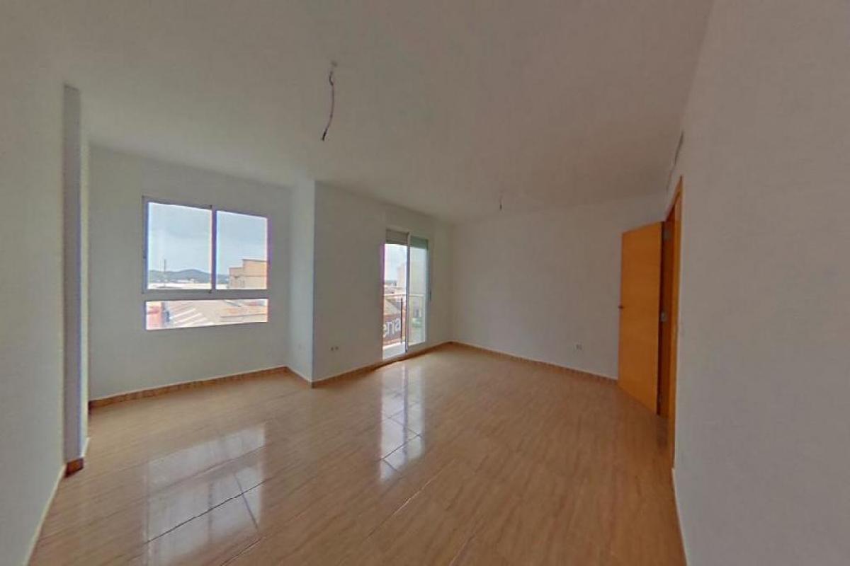 Piso en venta en Pego, Alicante, Calle Alcoi, 65.000 €, 4 habitaciones, 2 baños, 109 m2