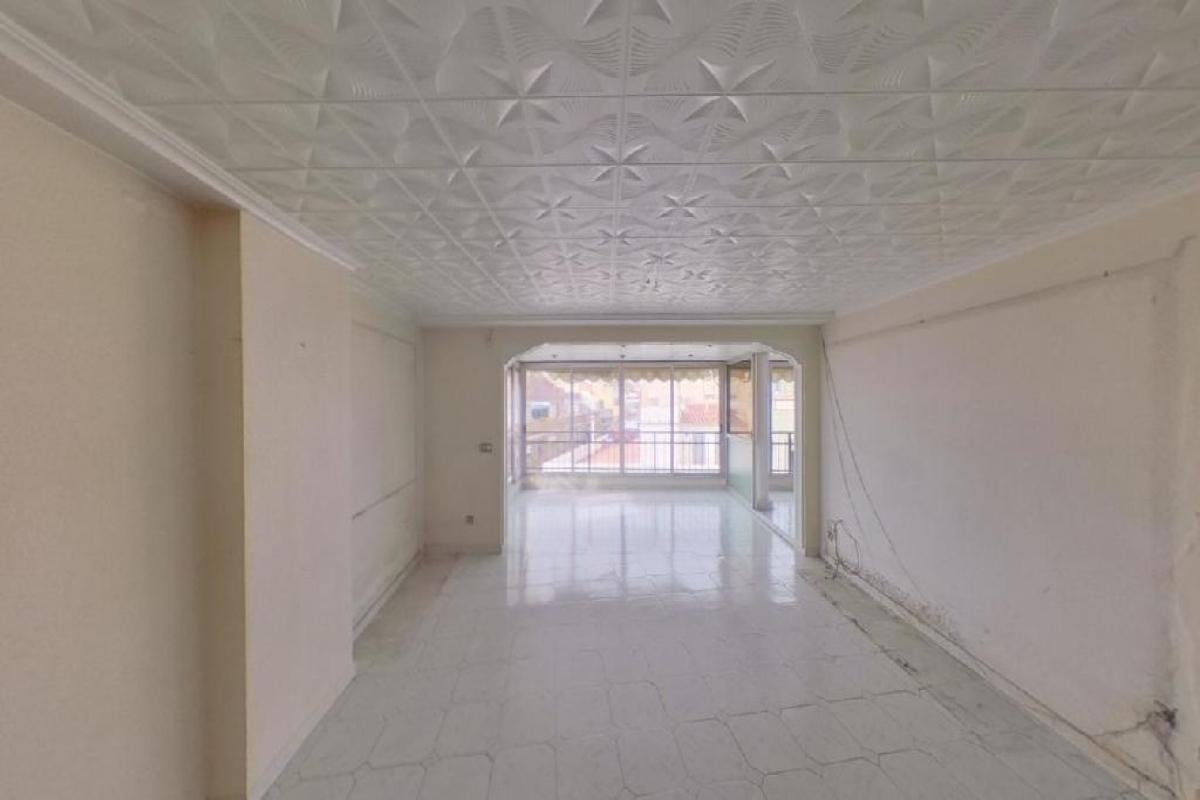 Piso en venta en El Calvari, Benidorm, Alicante, Calle Venus, 122.000 €, 2 habitaciones, 1 baño, 100 m2