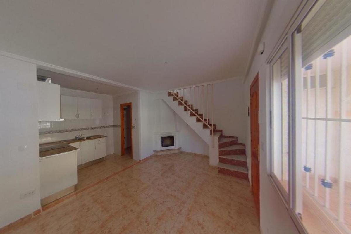 Casa en venta en Orihuela Costa, Orihuela, Alicante, Calle Iria Iii, 98.000 €, 2 habitaciones, 1 baño, 63 m2