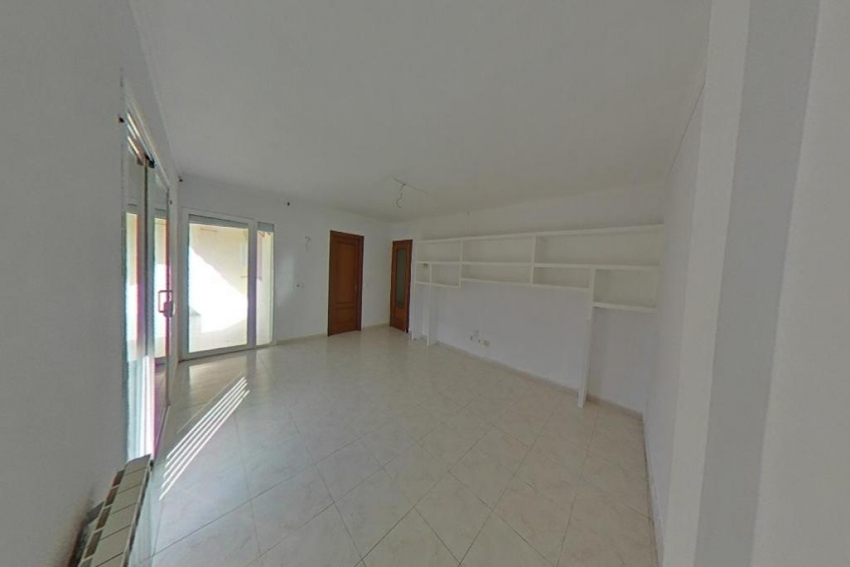 Piso en venta en Centro, Mahón, Baleares, Calle Vives Llull, 191.000 €, 4 habitaciones, 2 baños, 109 m2