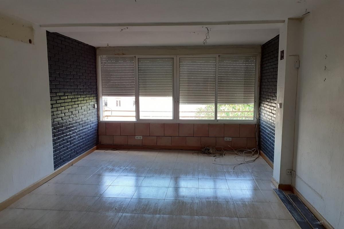 Piso en venta en Piso en Alicante/alacant, Alicante, 45.200 €, 3 habitaciones, 1 baño, 67 m2