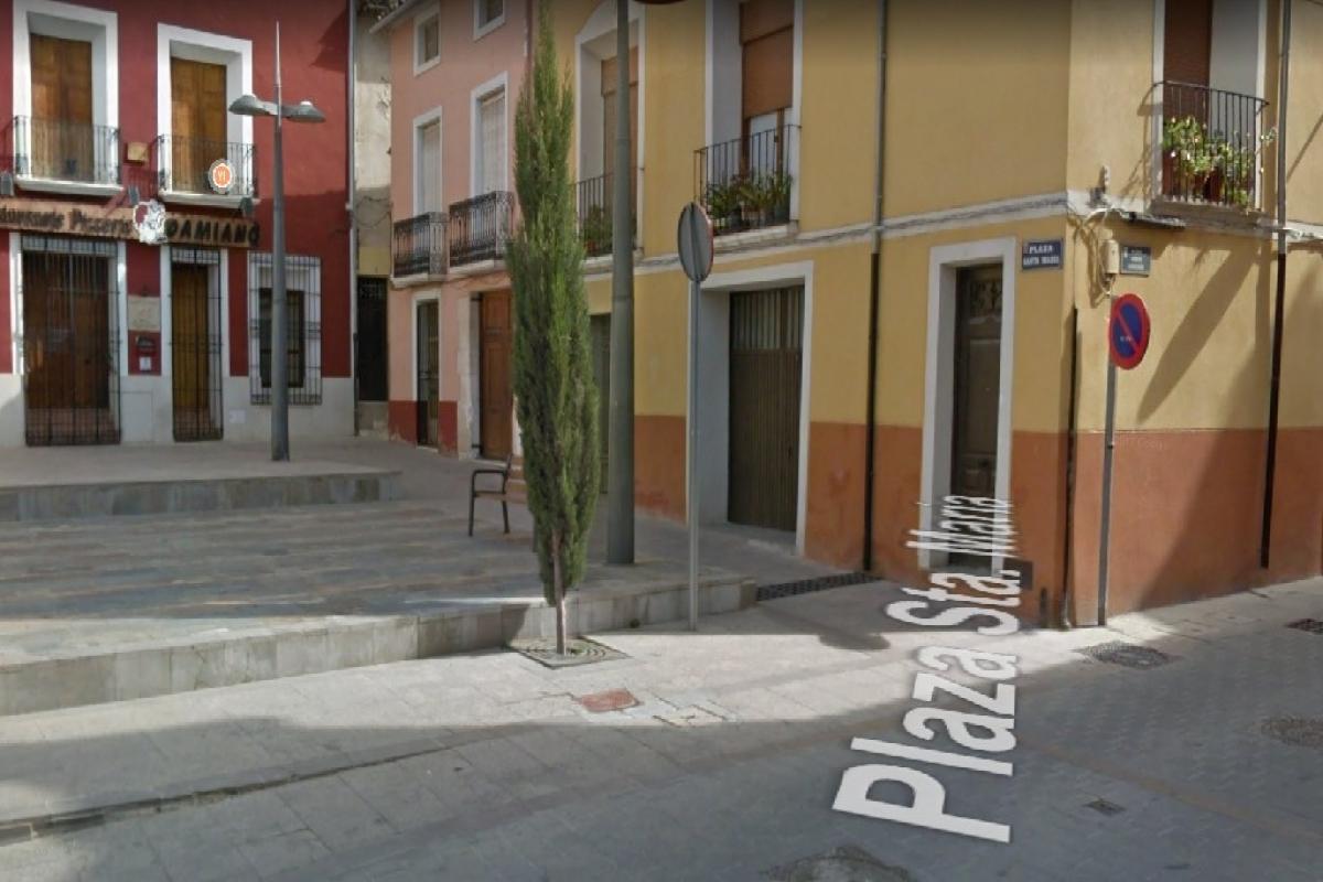 Local en venta en Local en Villena, Alicante, 205.000 €, 160 m2
