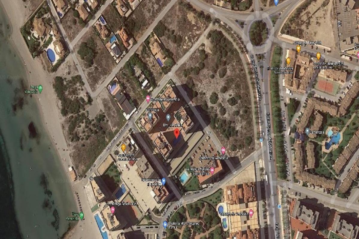 Parking en venta en Parking en San Javier, Murcia, 6.500 €, 23 m2