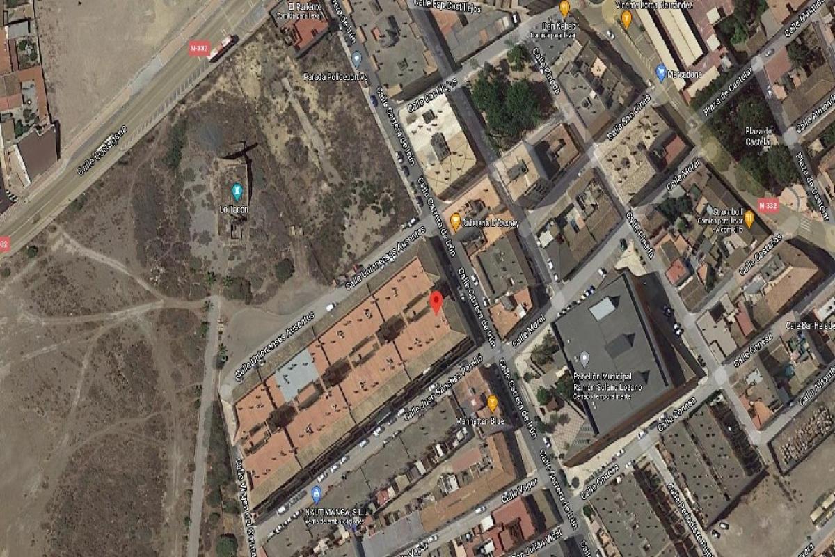 Trastero en venta en Trastero en la Unión, Murcia, 2.250 €, 3 m2