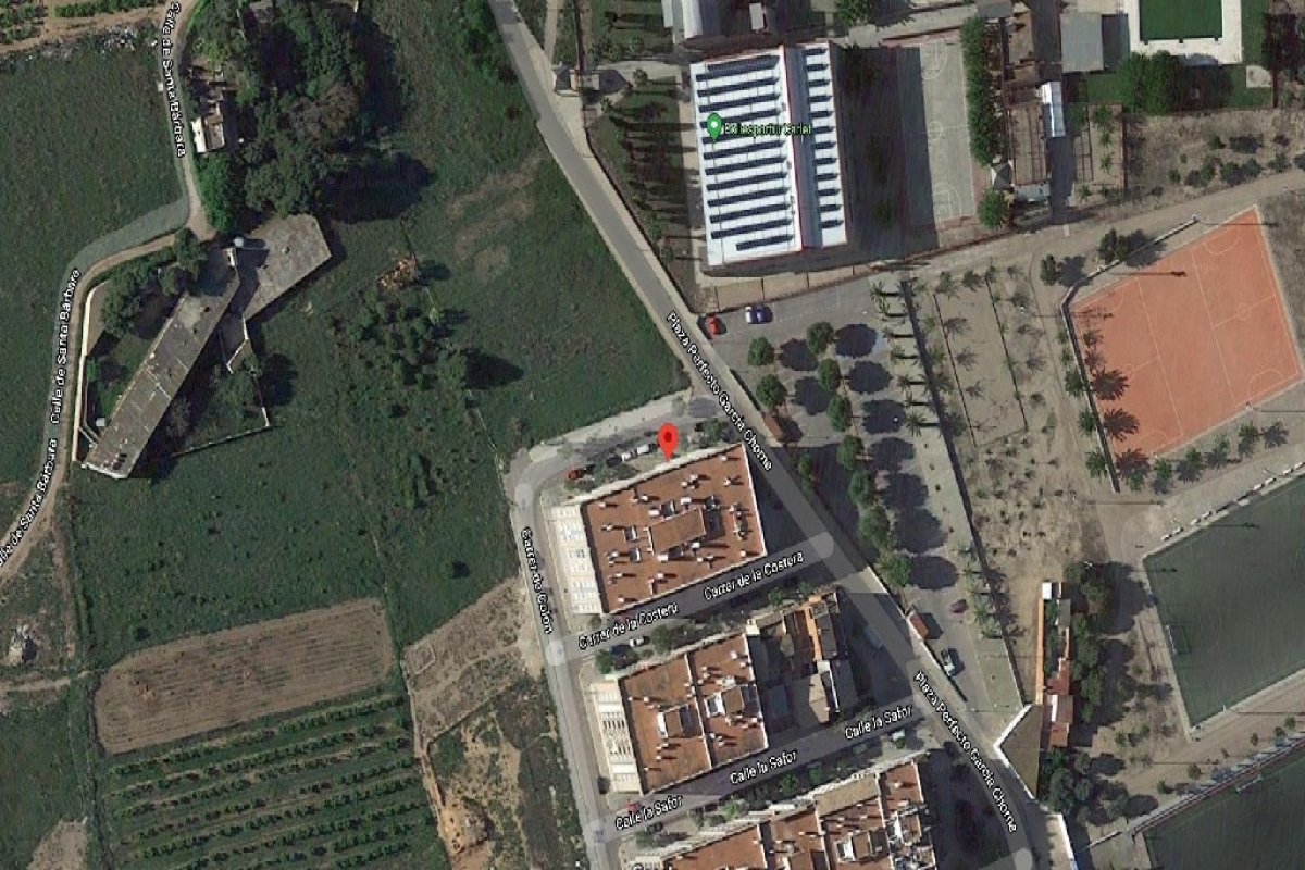 Parking en venta en Parking en Carlet, Valencia, 4.000 €, 23 m2