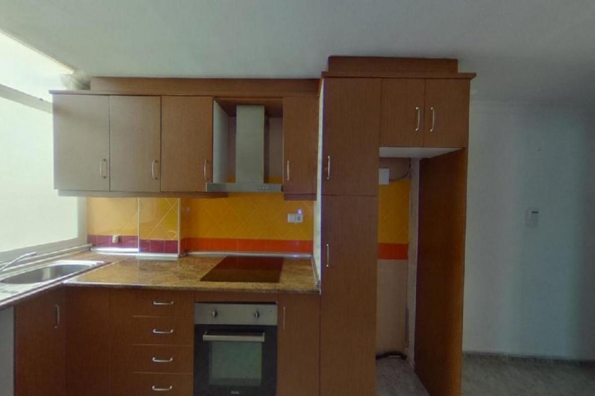 Piso en venta en Piso en Elche/elx, Alicante, 48.500 €, 2 habitaciones, 1 baño, 64 m2