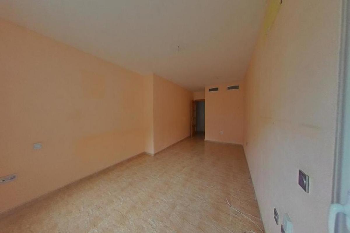 Piso en venta en Los Depósitos, Roquetas de Mar, Almería, Calle Pontevedra, 115.900 €, 3 habitaciones, 2 baños, 98 m2