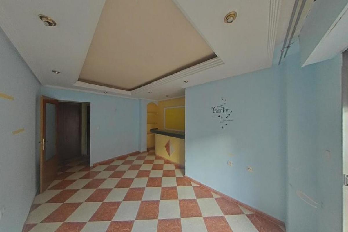 Piso en venta en Molina de Segura, Murcia, Calle Molina de Aragon, 62.000 €, 3 habitaciones, 1 baño, 84 m2
