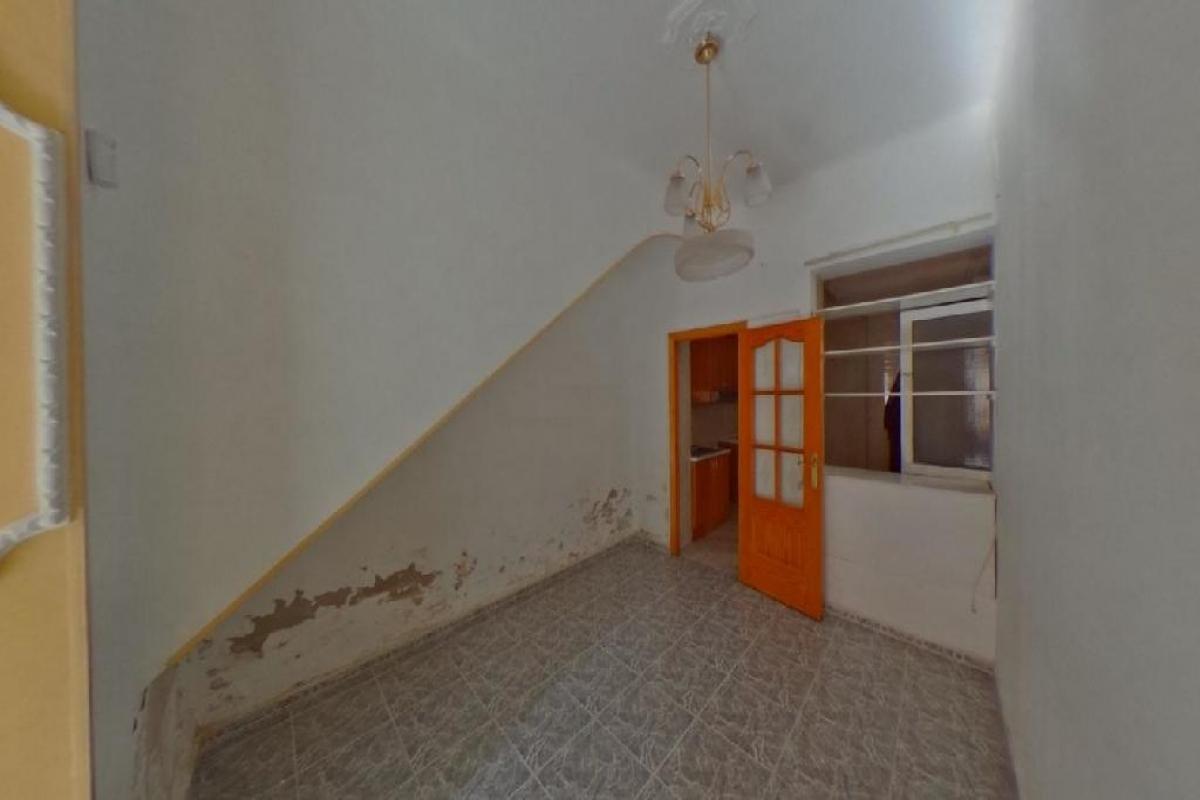 Piso en venta en Molina de Segura, Murcia, Calle Reyes Catolicos, 60.500 €, 3 habitaciones, 1 baño, 82 m2