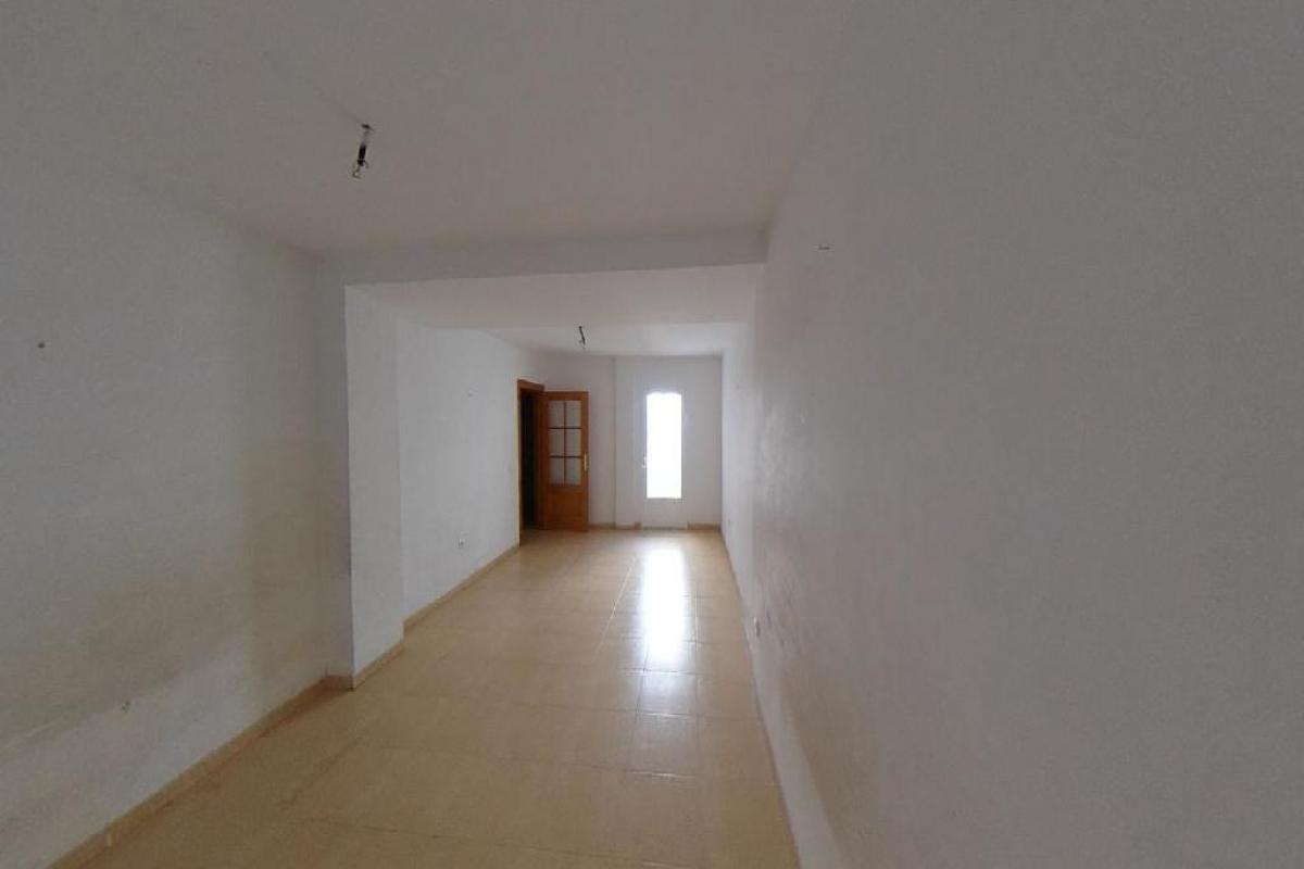 Piso en venta en Los Depósitos, Roquetas de Mar, Almería, Calle la Palmeras, 81.000 €, 2 habitaciones, 1 baño, 120 m2