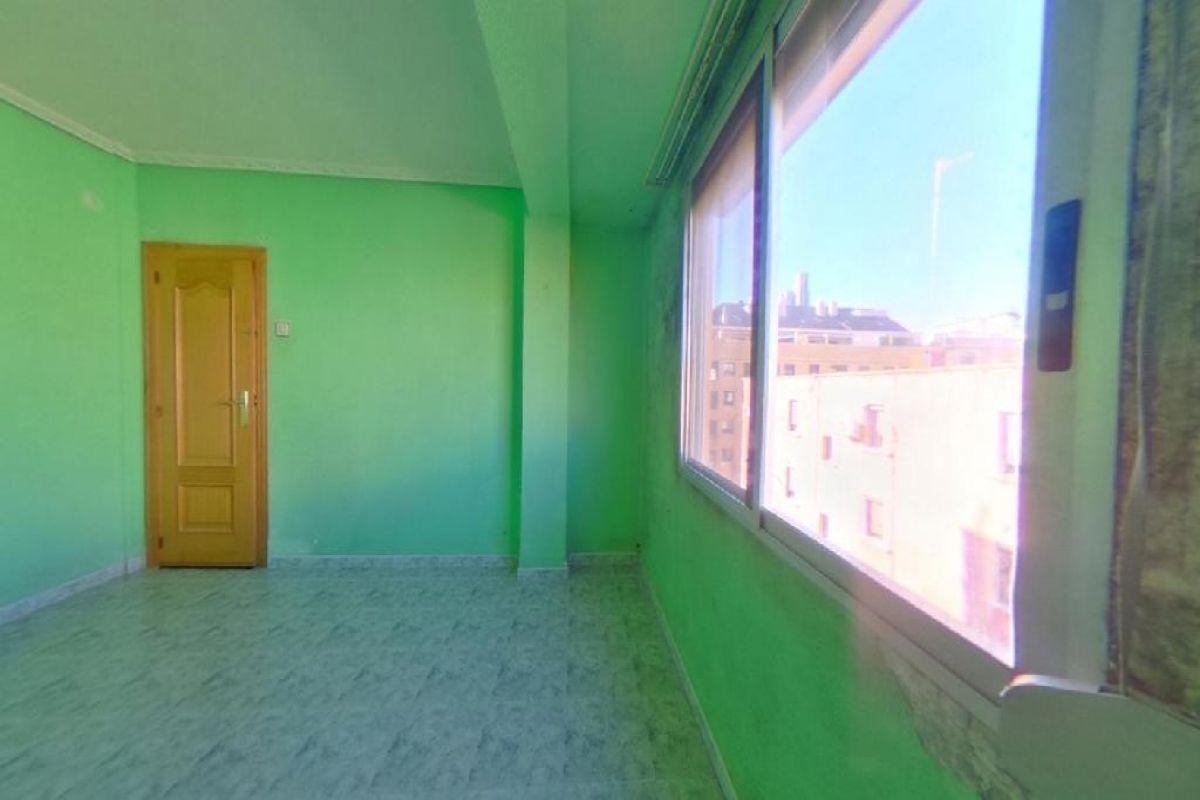 Piso en venta en Piso en Valencia, Valencia, 106.000 €, 3 habitaciones, 1 baño, 83 m2