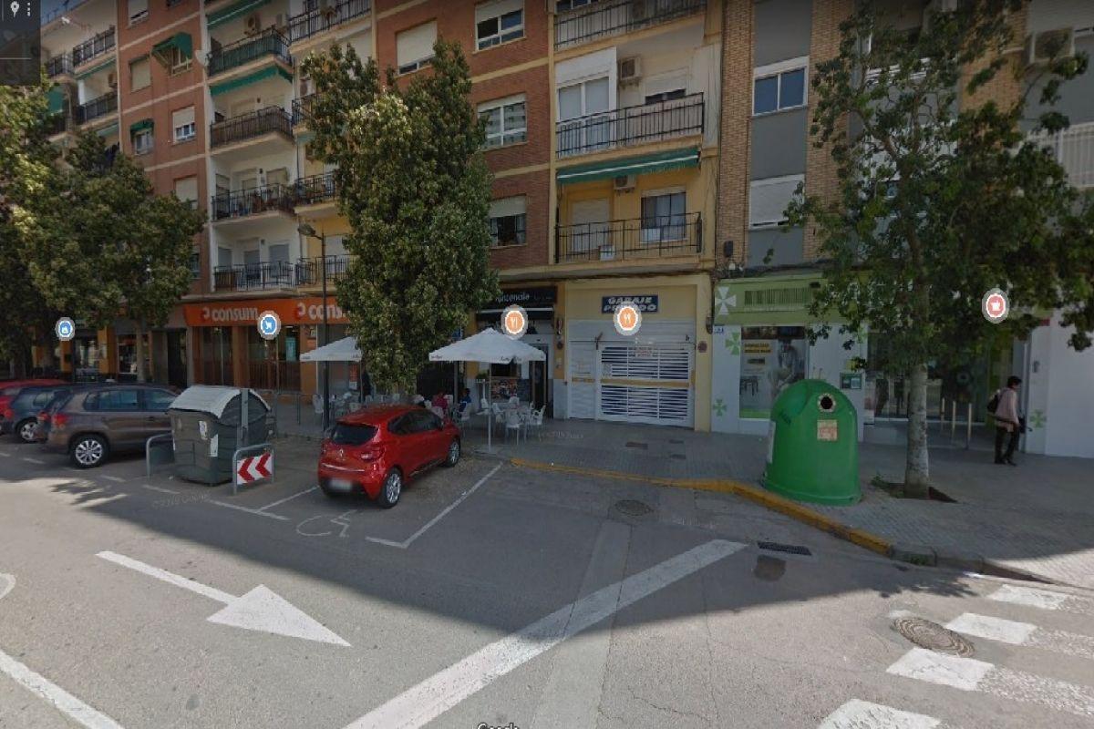 Parking en venta en Valencia, Valencia, Calle Doctor Nicasio Benlloch, 13.700 €, 32 m2