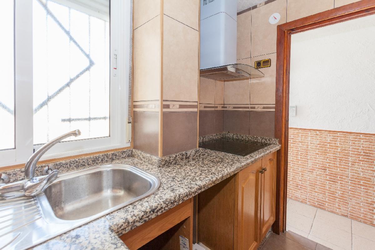 Piso en venta en Piso en Calpe/calp, Alicante, 91.000 €, 1 habitación, 1 baño, 49 m2