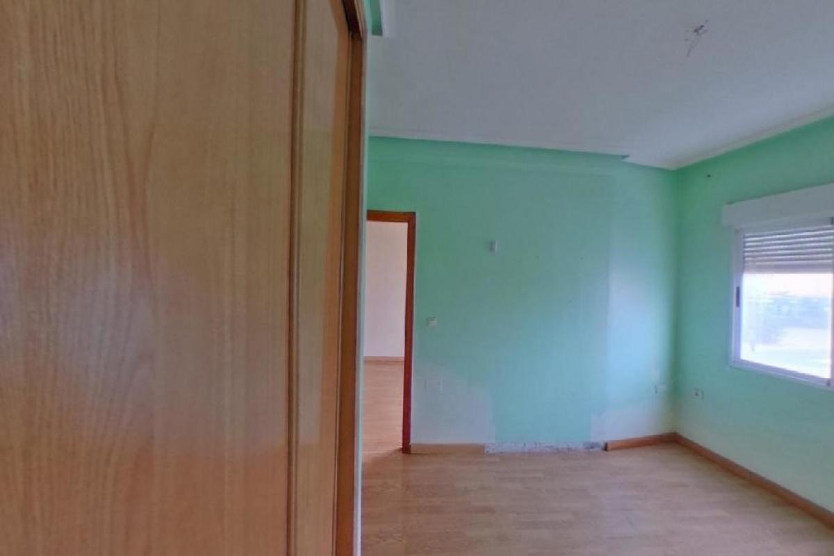 Piso en venta en Piso en Torrevieja, Alicante, 66.000 €, 1 habitación, 1 baño, 56 m2