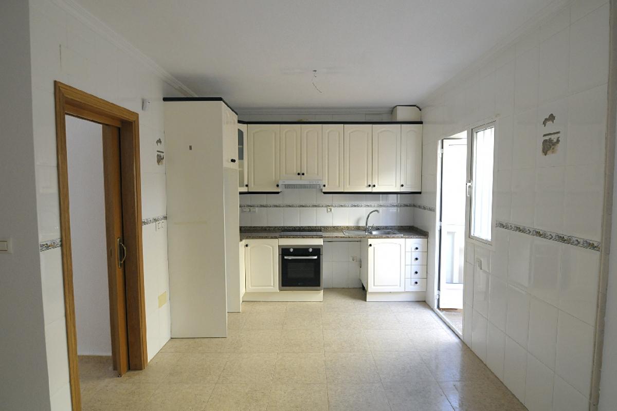 Casa en venta en Casa en San Pedro del Pinatar, Murcia, 119.000 €, 3 habitaciones, 2 baños, 102 m2