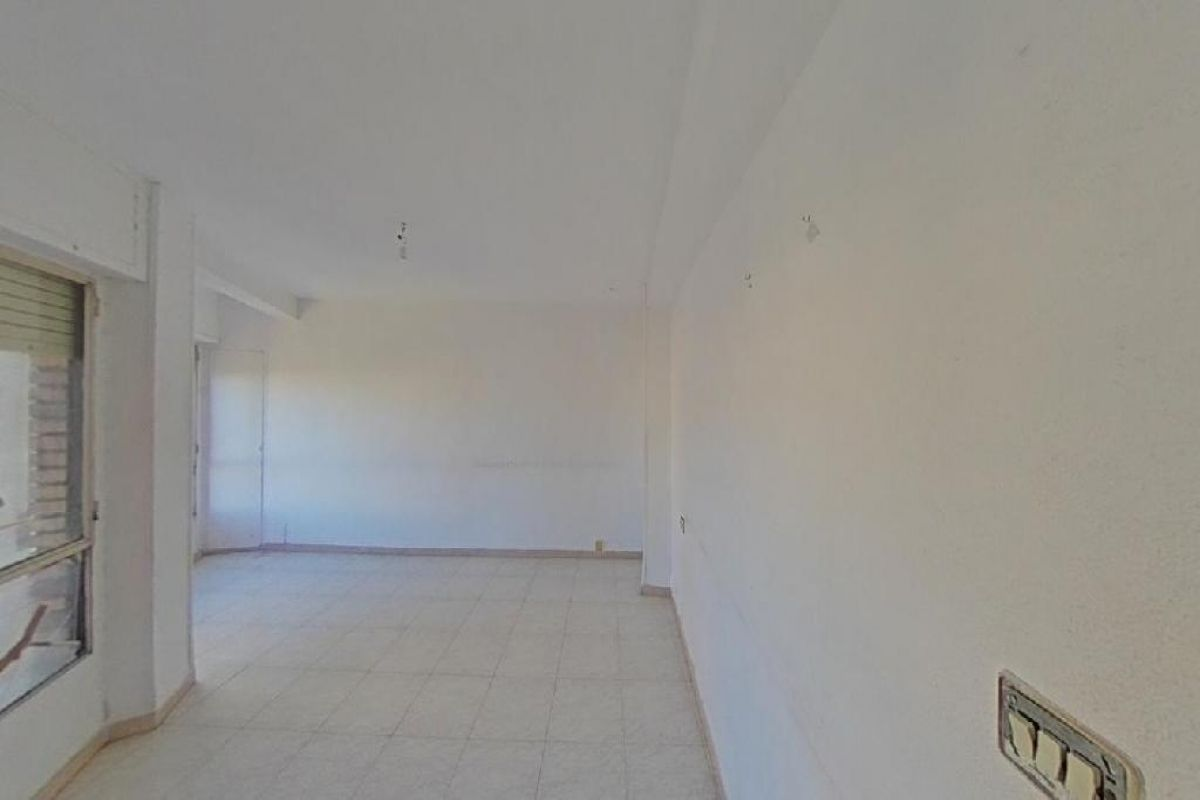 Piso en venta en Piso en Murcia, Murcia, 69.000 €, 2 habitaciones, 1 baño, 84 m2