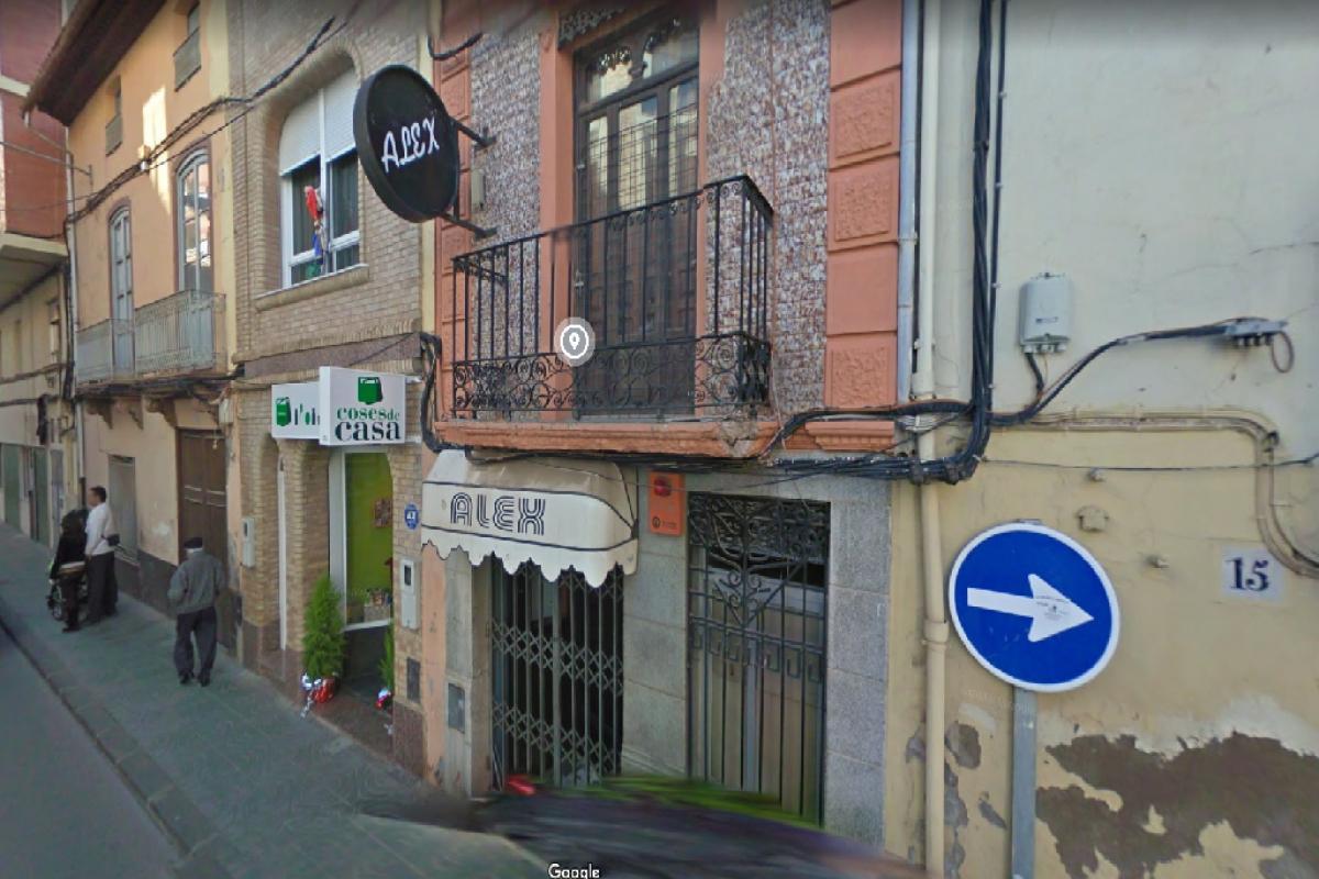 Oficina en venta en Oficina en Onda, Castellón, 44.500 €, 203 m2